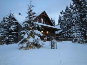 Banff Bear Bed&Breakfast - Accommodation - Banff
