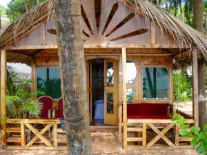 Blue Lagoon Resort Goa, Курортные отели  Кола - big - 147