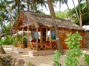 Blue Lagoon Resort Goa, Курортные отели  Кола - big - 148