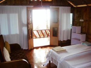 Blue Lagoon Resort Goa, Курортные отели  Кола - big - 153