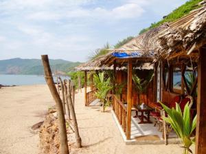 Blue Lagoon Resort Goa, Курортные отели  Кола - big - 155