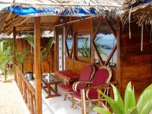 Blue Lagoon Resort Goa, Курортные отели  Кола - big - 156