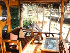 Blue Lagoon Resort Goa, Курортные отели  Кола - big - 158
