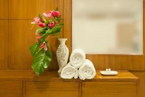 Shoba Residency-Kammanahalli, Hotely  Bangalúr - big - 33