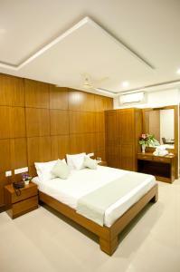 Shoba Residency-Kammanahalli, Hotely  Bangalúr - big - 15