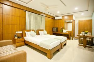 Shoba Residency-Kammanahalli, Hotely  Bangalúr - big - 13