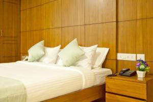 Shoba Residency-Kammanahalli, Hotely  Bangalore - big - 1