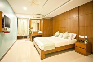 Shoba Residency-Kammanahalli, Hotely  Bangalúr - big - 14