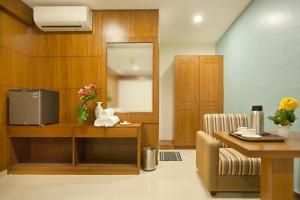 Shoba Residency-Kammanahalli, Hotel  Bangalore - big - 5