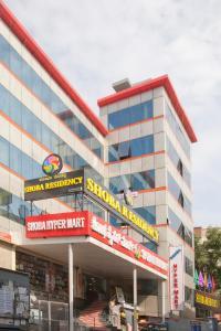 Shoba Residency-Kammanahalli, Hotely  Bangalúr - big - 18