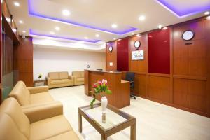 Shoba Residency-Kammanahalli, Hotely  Bangalúr - big - 16