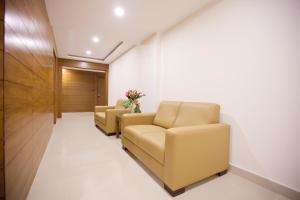 Shoba Residency-Kammanahalli, Hotely  Bangalúr - big - 21