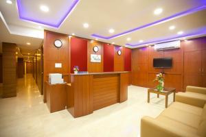 Shoba Residency-Kammanahalli, Hotely  Bangalúr - big - 28