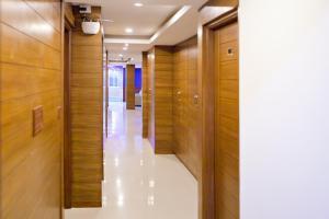 Shoba Residency-Kammanahalli, Hotely  Bangalúr - big - 19