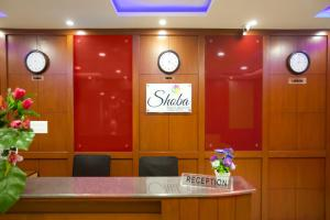 Shoba Residency-Kammanahalli, Hotely  Bangalúr - big - 29