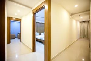 Shoba Residency-Kammanahalli, Hotely  Bangalúr - big - 39