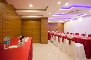 Shoba Residency-Kammanahalli, Hotely  Bangalúr - big - 38