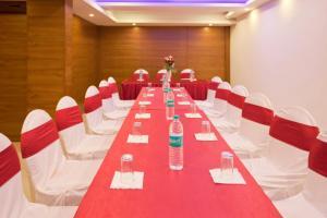 Shoba Residency-Kammanahalli, Hotely  Bangalúr - big - 36