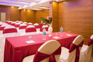 Shoba Residency-Kammanahalli, Hotely  Bangalúr - big - 22