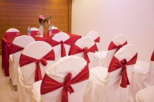 Shoba Residency-Kammanahalli, Hotely  Bangalúr - big - 27