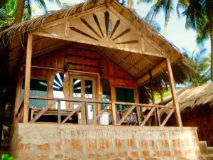 Blue Lagoon Resort Goa, Курортные отели  Кола - big - 162