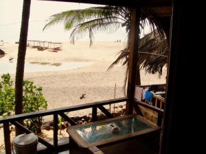 Blue Lagoon Resort Goa, Resorts  Cola - big - 76