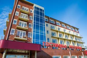 Отель Пять Звёзд, Хабаровск