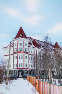 Hotel Ekkos - Titan