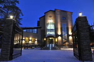 Crona Hotel and SPA - Rechkunovskiy