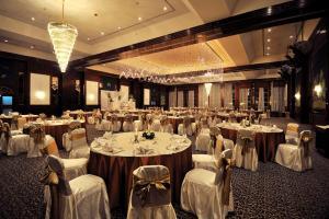 Cataract Pyramids Resort, Hotel  Il Cairo - big - 35