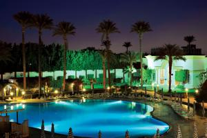 Cataract Pyramids Resort, Hotel  Il Cairo - big - 34
