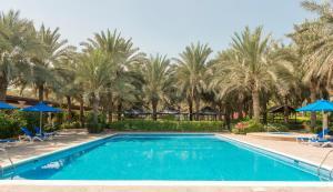 Coral Beach Resort Sharjah, Курортные отели  Шарджа - big - 18