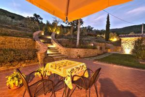 Antica Quercia Verde, Holiday homes  Cortona - big - 7