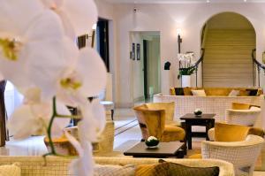 Mamaison Hotel Le Regina Warsaw (10 of 38)