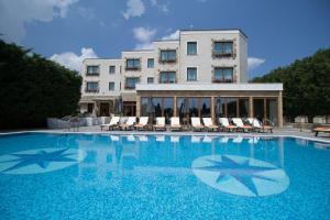 Marina Residence Boutique Hotel, Варна