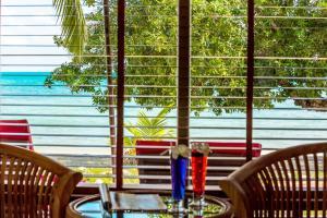 Crystal Bay Yacht Club Beach Resort, Hotely  Lamai - big - 28