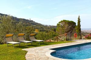 Antica Quercia Verde, Holiday homes  Cortona - big - 18