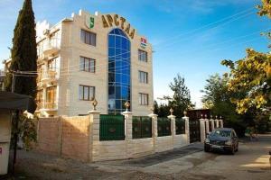 Отель Арстаа, Гагра