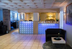 Arkipelag Hotel, Hotels  Karlskrona - big - 38
