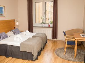 Arkipelag Hotel, Hotels  Karlskrona - big - 35