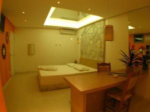 Motel Le Monde (Adult Only), Hodinové hotely  Belo Horizonte - big - 39