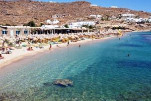 Hostels e Albergues - Paradise Beach Resort