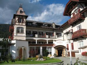 Hotel Bachmann - AbcAlberghi.com