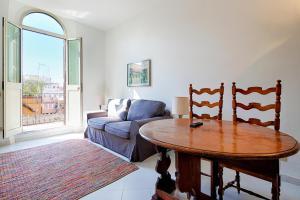 Boccaccio Apartment - Rome