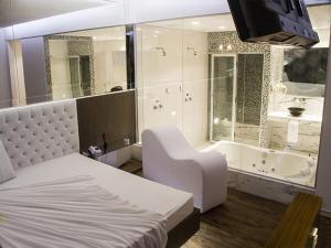 Motel Le Monde (Adult Only), Hodinové hotely  Belo Horizonte - big - 14