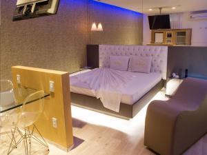 Motel Le Monde (Adult Only), Hodinové hotely  Belo Horizonte - big - 8