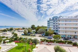 Club Hotel Aurelio&Eritrea - AbcAlberghi.com