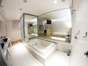 Motel Le Monde (Adult Only), Hodinové hotely  Belo Horizonte - big - 32