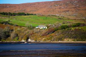 Sharamore House B&B, Bed and Breakfasts  Clifden - big - 25
