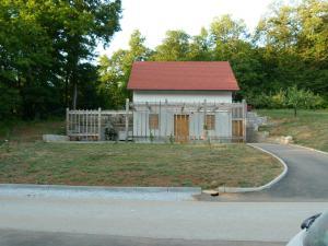 Vineyard Cottage Smerke